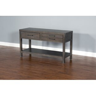 Loon Peak Portville Console Table