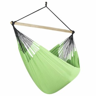 Caribbean Solid Chair Hammock by KW Hammocks