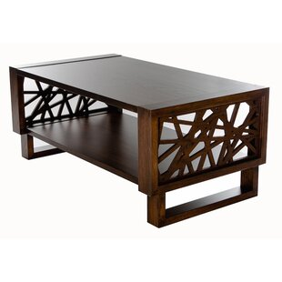 Franklintown Coffee Table by Brayden Studio Herry Up