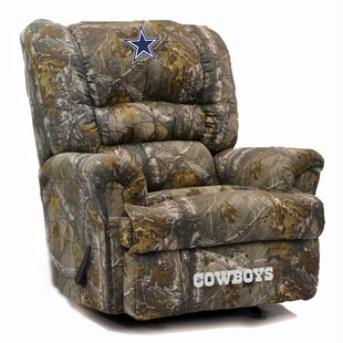 Big Daddy Recliner