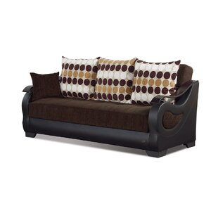 Purchase Illinois Sleeper Sofa by Beyan Signature Reviews (2019) & Buyer's Guide