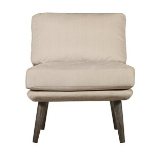 Elle Decor Sophie Slipper Chair