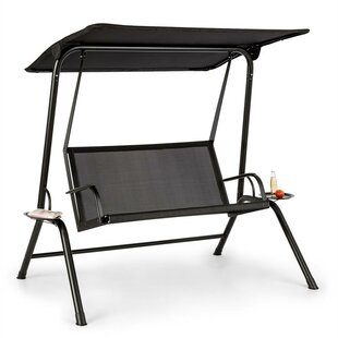 Hollywood Bel Air Swing Seat With Stand By Blumfeldt