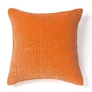 Evan 100% Cotton Throw Pillow