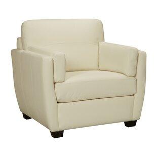 Latitude Run Woodall Armchair