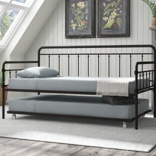 Truxton Twin Daybed With T..