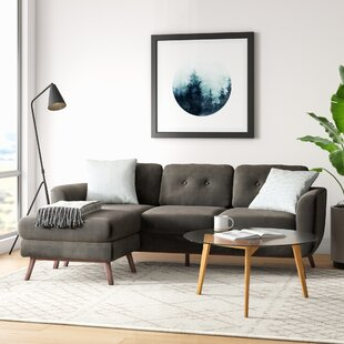 Brayden Studio Vara Sectional
