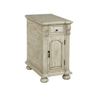Ownby End Table by World Menagerie Sale
