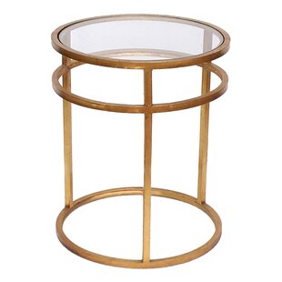 Best Choices Minimalist End Table by Teton Home
