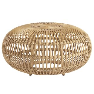 Eyota Rattan Coffee Table