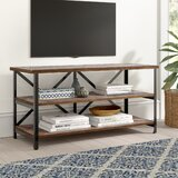 Aracely TV Stand for TVs up to 50 by Mistana™
