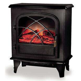 Warrington Electric Stove by D..