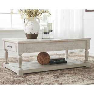 Theron Coffee Table with Storage
