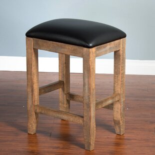 Waldron 24 Bar Stool Loon Peak