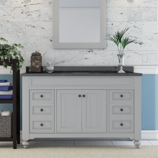 Cabery 48 Single Bathroom Vanity Set by Darby Home Co