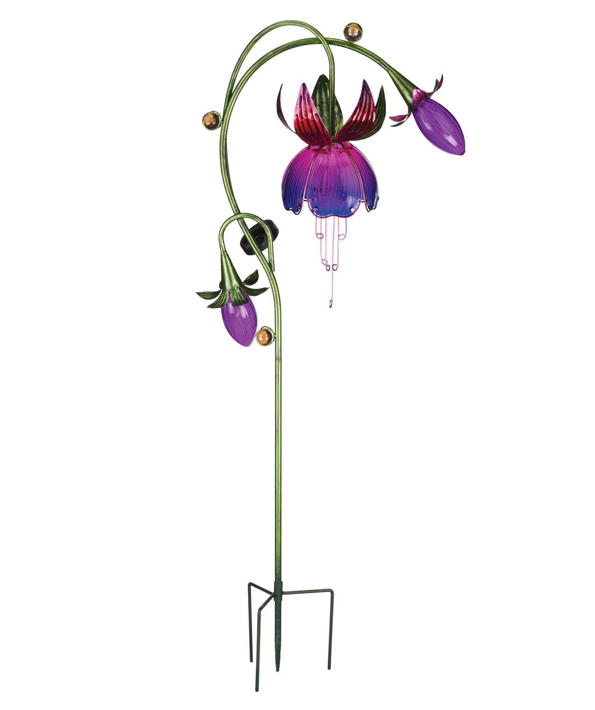 Regal Art Gift Led Solar Garden Stake Wayfair
