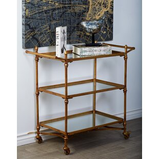 Cahill Bar Cart