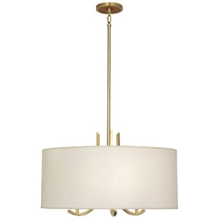 Robert Abbey Francesco 3-Light Pendant