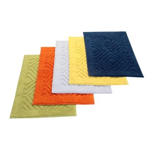 Trier Bath Mat (Set of 2)