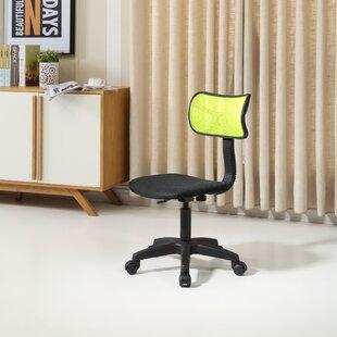 Winston Porter Jessamine Mesh Desk Chair