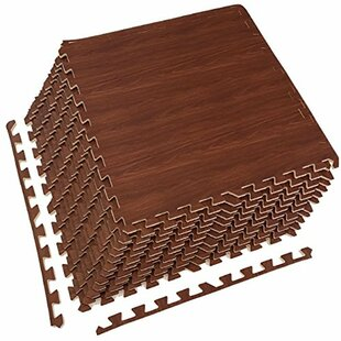 Purchase Interlocking Floor Mat (Set of 12) By Sorbus