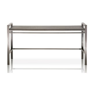 Foundry Select Aria Metal Base Console Table