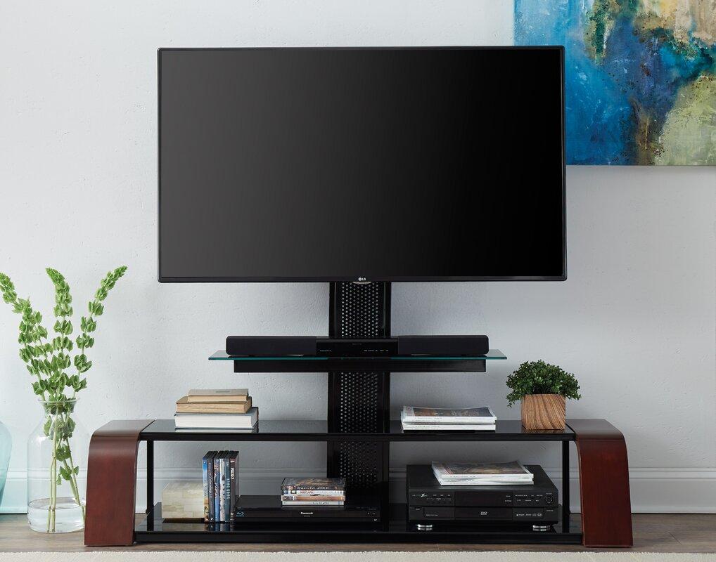 wood flat screen tv stands