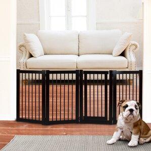 Pet & Dog Gates You\'ll Love | Wayfair