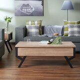 Domanick Coffee Table with Storage by Latitude Run®