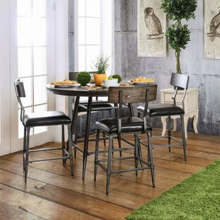 Aundrea Counter Height Dining Table