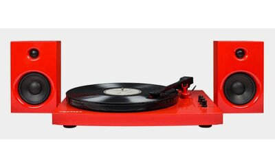 Turntable System Crosley Electronics