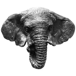 Goliath Elephant Head Novelty 3