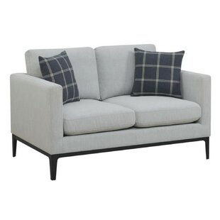 Tyndall Loveseat by Gracie Oaks