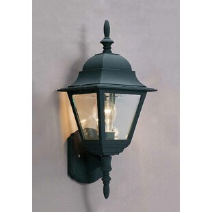 Outdoor Sconce by Volume Lighting