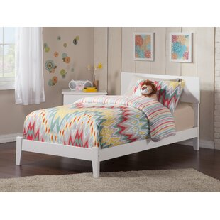 Affordable Price Amodio Panel Bed ByMack & Milo