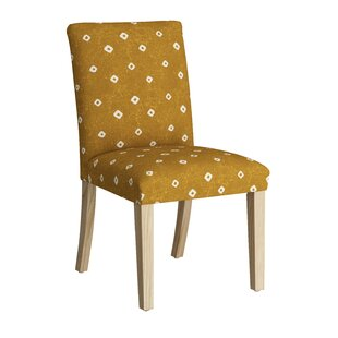 Bloomsbury Market Pensford Upholstered Dining Chair