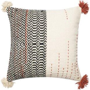 Pancoast Throw Pillow