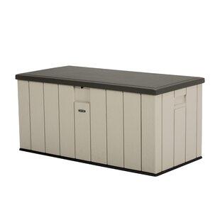 150 Gallon Plastic Deck Box