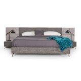 Froehlich Low Profile Platform Bed by Corrigan Studio®