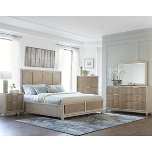 Felica Platform Configurable Bedroom Set by Bloomsbury Market