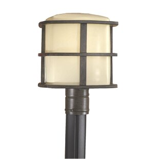Check Prices Lona Outdoor 1-Light Lantern Head By Minka Lavery