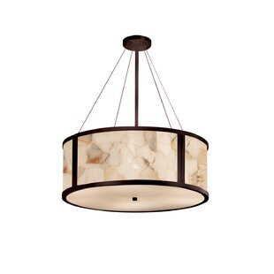 Rosecliff Heights Clapp 8-Light Pendant