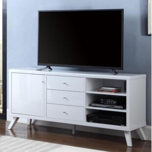 Baize TV Stand For TVs Up To 60