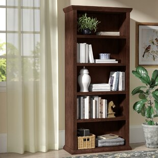 Find a Ferrell Standard Bookcase By Three Posts