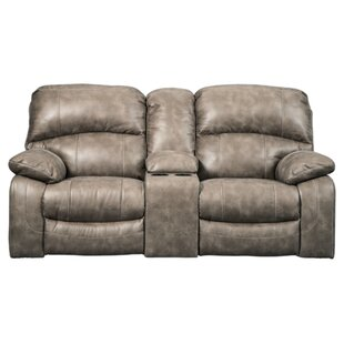 Venus Reclining Loveseat by Re..