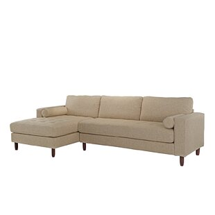 Mercury Row Marrufo L-Shape Sectional