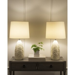 Arundel 25 Table Lamp (Set of 2)