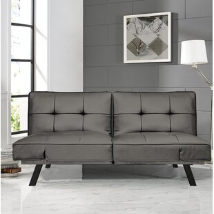 Davidson Convertible Sofa by Serta Futons Comparison