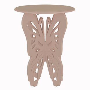 Tingley Butterfly End Table