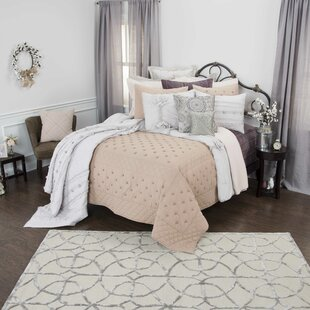 Bungalow Rose Killingly Single Quilt